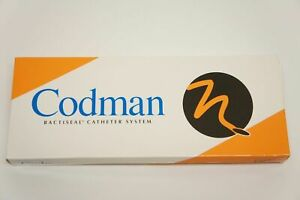 82 3074 Codman Distal Cath Kit 120cm x