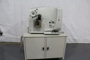 Waters Micromass Lct Premier Xe Mass Spectrometer Tof Lc ms