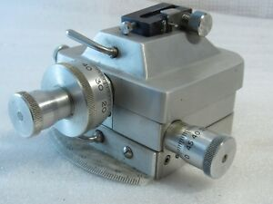 Dupont Sorvall Mt2 b Mt 2 b Ultra Microtome actual Pictures