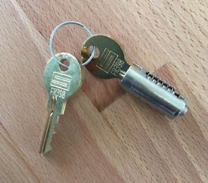 Qty 31 New Steelcase Replacement Fr Series Lock Core With 2 Keys