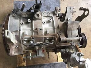 04 08 Mazda Rx 8 Engine Assembly Rotary 90k Mi 1 3l Manual Mt Vin 3 Oem Used