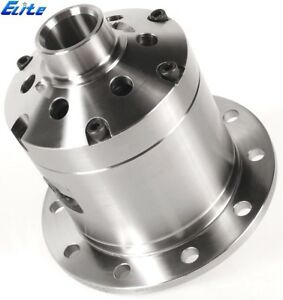 Jeep Dana 35 Rearend Elite Ultra Differential Locker 3 55 up 27 Spline