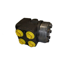 New Strg Valve John Deere 2350 2355 2550 2555 4wd Less Cab Replaces At61099