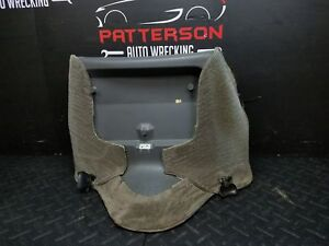 2003 Ford Van E150 Doghouse Front Center Console Gray Trim Code Xe Stained