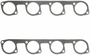 Fel Pro 1491 Exhaust Manifold Header With Steel Core Laminate Fits Gm Drce