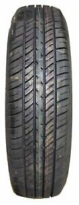 2 New 165 80 15 87t Thunderer Mach I Touring Tires 60k Miles 165 80r15 165r15