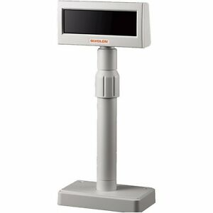 New Bixolon Customer Pole Display Bcd 1100dg