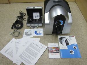 Datacolor 400 Bench top Spectrophotometer excellent Condition