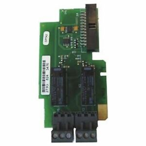 Opta2 Input output Card For Use With Eaton Hvx9000 And Intellipass Vfd s New