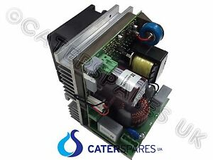 Rational Combi Oven Fan Motor Control Board Pcb Frequency Converter 3040 3040