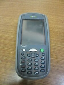 Handheld Products Dolphin 7900 Mobile Computer 7900l0p 411c20e