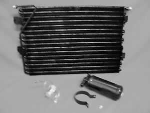 67 68 69 70 71 72 Dodge Duster Barracuda Ac Condenser Oem Drier Expansion Ac3030