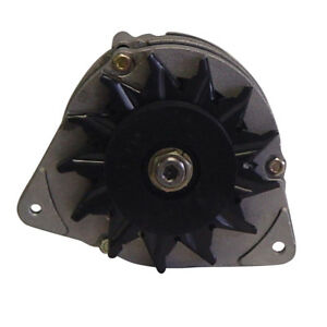 Alternator For Case International Tractor 895 990 995 996 David Brown 885n