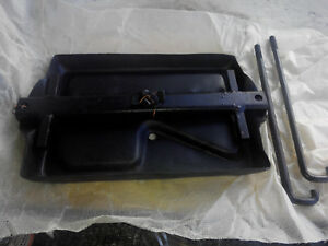 Dodge Wc Battery Tray 6v Cc921401 New Old Stock G502 G507