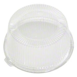 Pactiv Yci80006 Pactiv Clear Dome Lids For 6 Foam Plates 504 cs