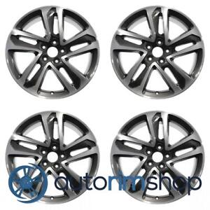 Acura Mdx 2017 2019 20 Oem Wheels Rims Set 42700tz5b11