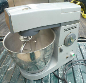 Hamilton Beach Cpm700 Commercial 800 Watts 7 Quart Stand Mixer