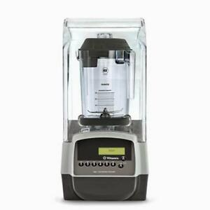 Vitamix 38002 Touch Go 2 In Counter Blending Station