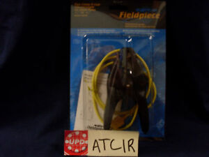 Fieldpiece Atc1r Pipe Clamp K type Thermocouple