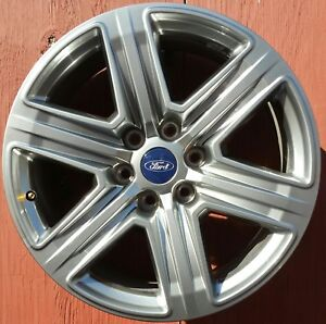 Ford F150 20 Inch Wheel 96214 1 800 585 mags