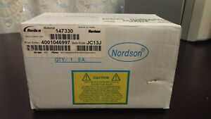 Nordson 147330 Overcurrent Protection Service Kit