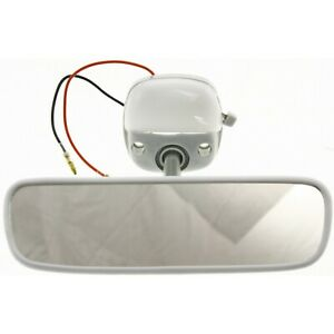 New Rear View Mirror For Toyota Pickup Truck 1979 1983 To2950102 8781089113 Pfm