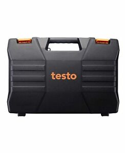 Testo 0516 0012 Transport Case use For 0563 549 550 557 570 Digital Manifolds