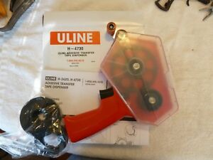 U line Adhesive Transfer Tape Gun Dispenser Scrapbooking 1 4 1 2 3 4 New