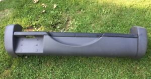 2002 2007 Jeep Liberty Kj Rear Bumper Cover Oem