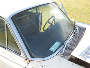 1964 1965 Lincoln Continental Windshield
