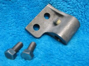 Logan 200 10 Lathe Lead Screw Support Bearing Sandblasted And Ready To Go