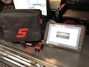 New Edition Snap On Zeus Scan Tool