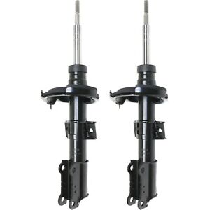 Pair Set Of 2 Front Struts Fits 2003 2014 Volvo Xc90