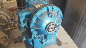 Sandpiper Sb1 Pneumatic Double Diaphragm Pump 1 in out Bottom Discharge
