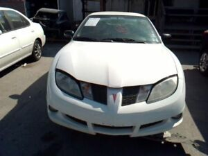 Seat Belt Front Bucket Coupe Driver Buckle Fits 00 05 Cavalier 10930295