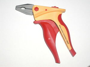 Wiha Ergonomic Inomic Premium Combination Pliers 32850