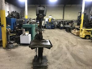 Buffalo Drill Press No 16