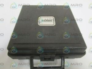 Hickok 0 300dc Volt Panel Meter Model 440 remanufactured