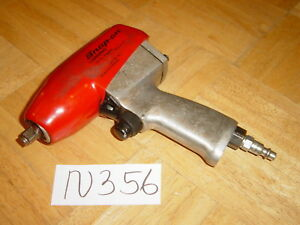 Snap On Tools 3 8 Drive Reversable Air Impact Wrench Im31