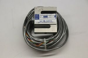 Load Cell Revere Transducers s Type 363 d3 300 20p1 300lb New Fast Free Ship
