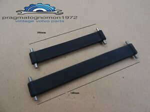 Volvo Amazon 121 122 Jack Straps Rubber Kit New