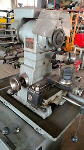 Hammond 4 Universal Tool Grinder Shipping
