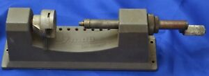 Lyman Universal Case Trimmer for Reloading With 30 Caliber Pilot