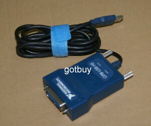 National Instruments Ni Gpib usb hs Ieee 488 Interface Adapter Controller
