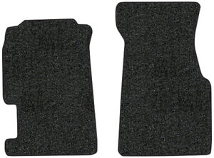 1995 1997 Honda Civic Del Sol Floor Mats 2pc Cutpile