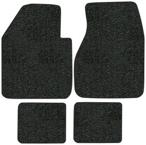 1967 1973 Chrysler Imperial Lebaron Floor Mats 4pc Loop