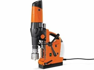 Fein Jcm 312u 72703861120 Magnetic Base Drills Up To 2 9 16 In free Shipping