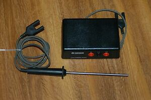 Low Current Shunt And Temperature Probe For Chrysler Drb 3 Diagnostic Scanner