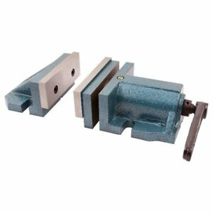6 Quick Clamp Mill Vise 3900 1726