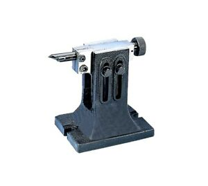 Adjustable Tailstock 3900 2409 Made In Taiwan